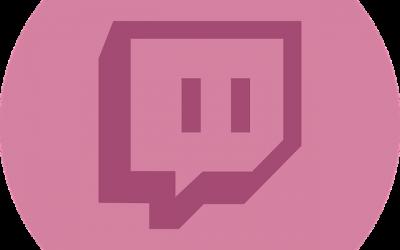 Twitch : plateforme préférée des gamers
