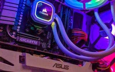 Les accessoires essentiels des jeux PC pour une bonne performance
