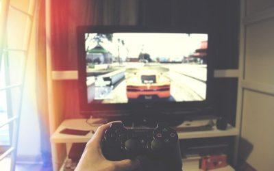 Choisir entre le jeu sur PC et le jeu sur console